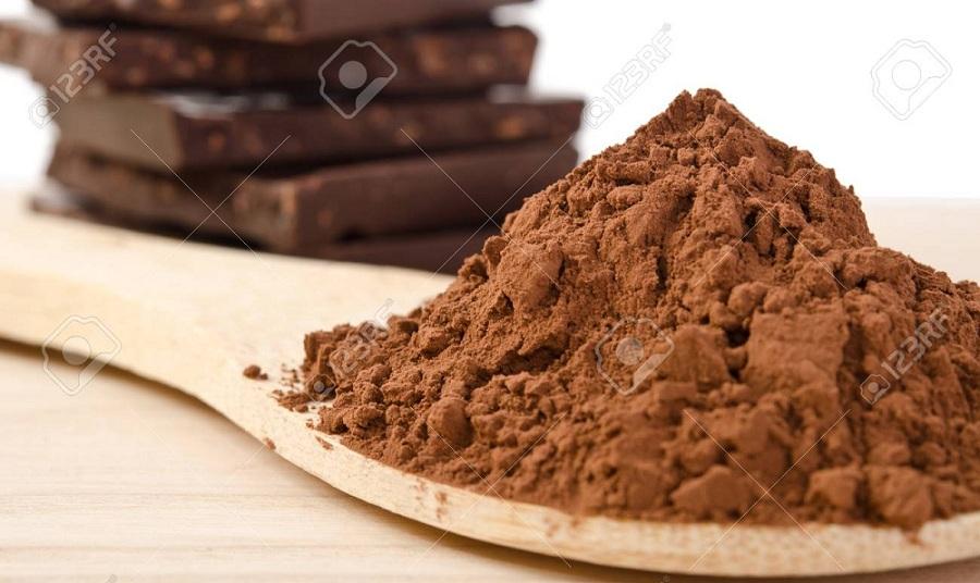 قیمت پودر کاکائو اسپانیایی