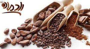 پودر کاکائو آفریقانا