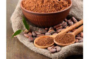 واردات پودر کاکائو اسپانیا