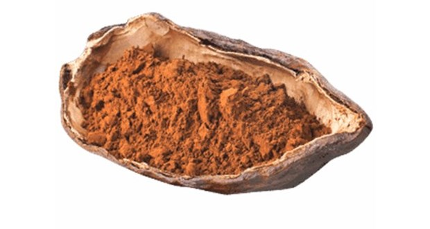 پودر کاکائو باکیفیت تیره