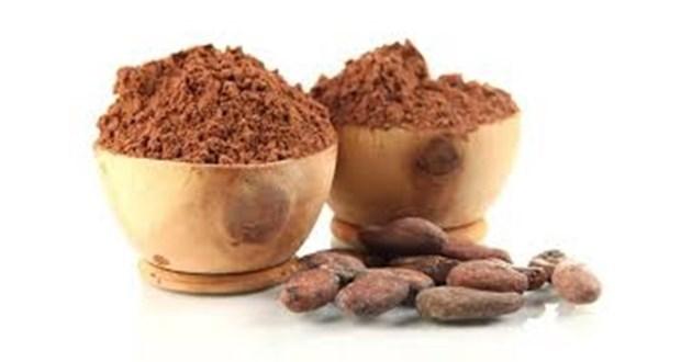 انواع پودر کاکائو خارجی